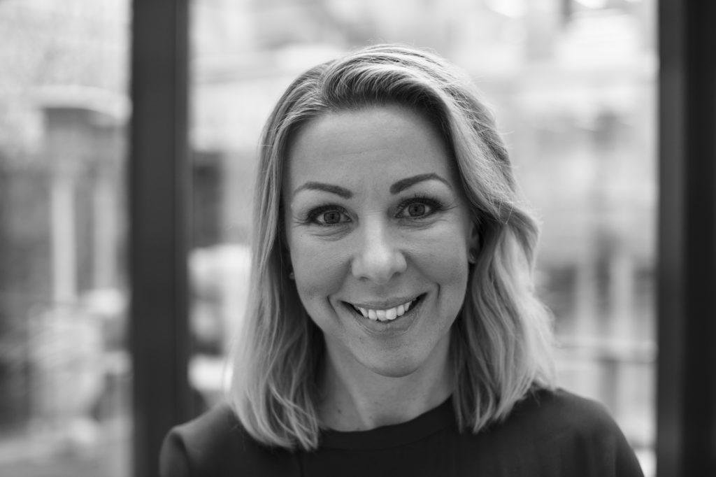 Ulrika Pernestad tar en plats i vår Advisory Board